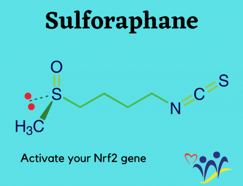 New kid on the block – Sulforaphane