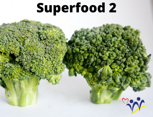 Superfoods 2 – The Next Ten